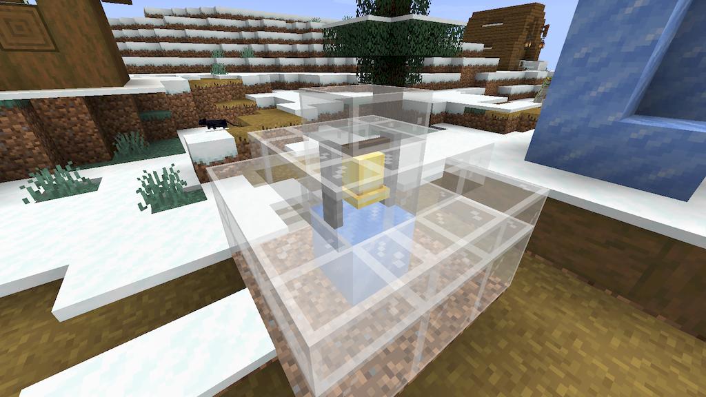 Glasscutter Mod Screenshots 3