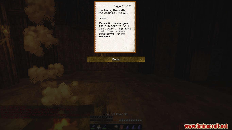 Grim Descent Map Screenshots (11)