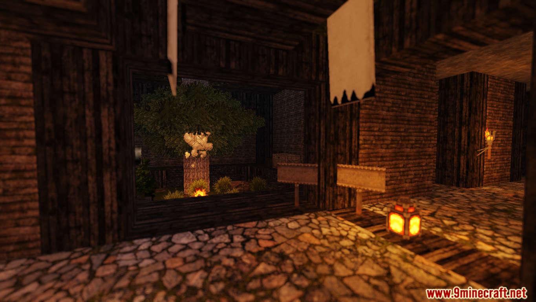 Grim Descent Map Screenshots (14)
