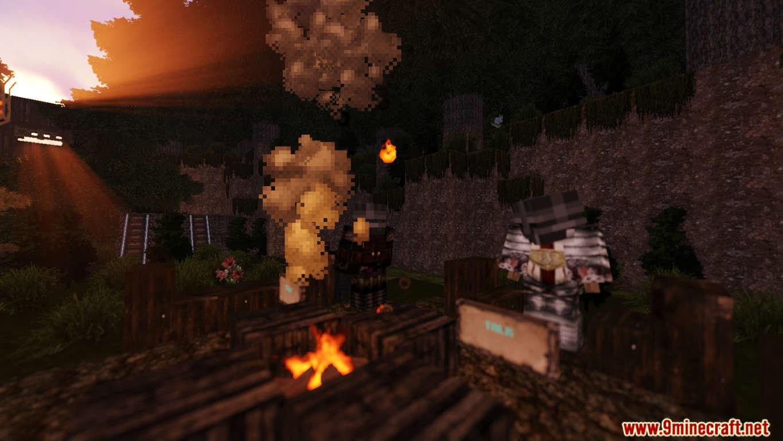 Grim Descent Map Screenshots (2)