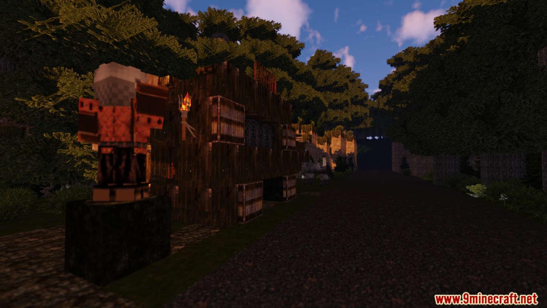 Grim Descent Map Screenshots (3)