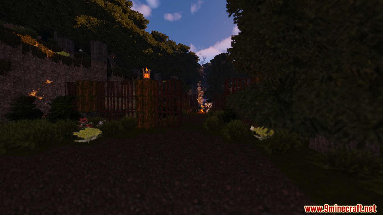 Grim Descent Map Screenshots (4)