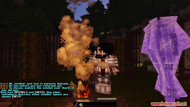 Grim Descent Map Screenshots (5)