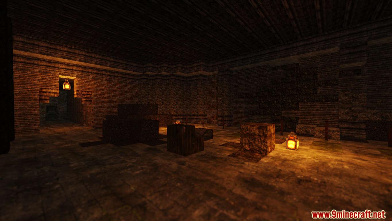 Grim Descent Map Screenshots (7)
