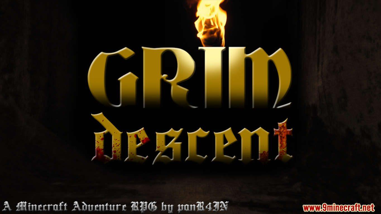 Grim Descent Map Thumbnail