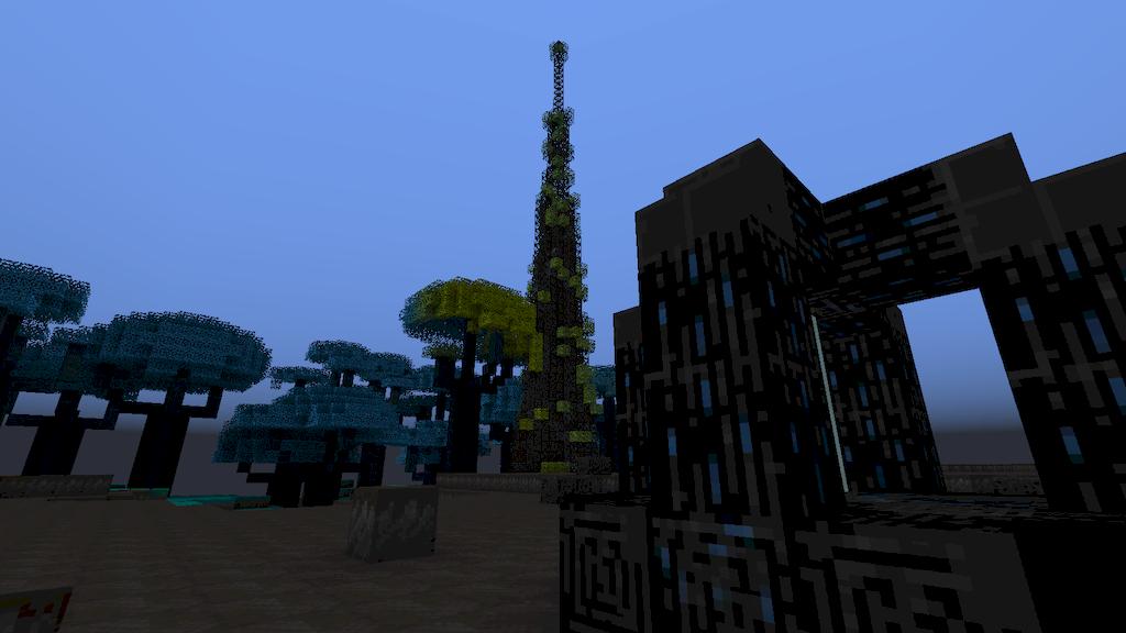 Heart of the Machine Mod Screenshots 2