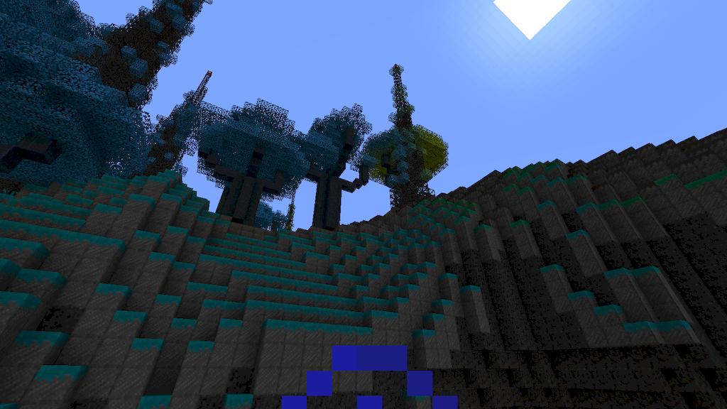 Heart of the Machine Mod Screenshots 5