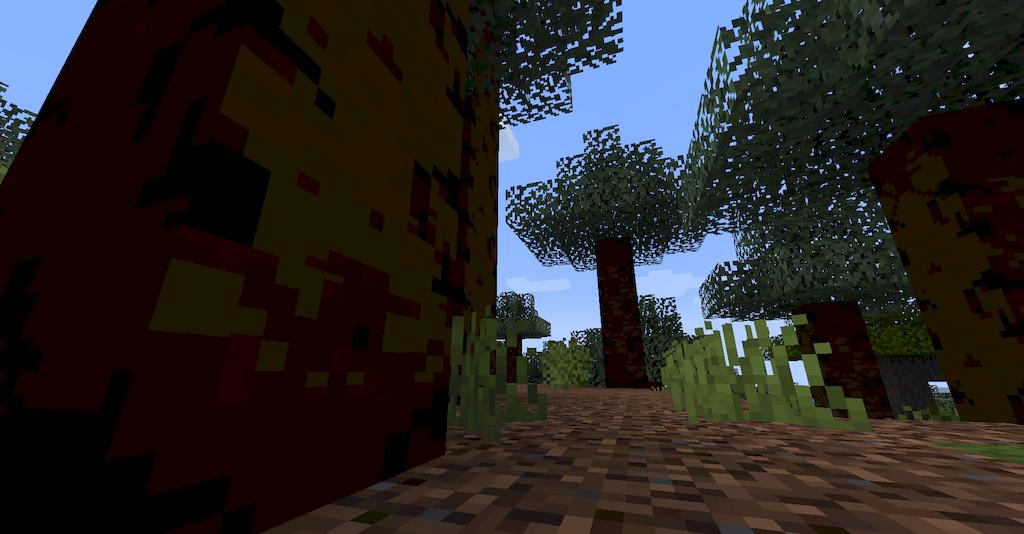 Hill Country Mod Screenshots 1