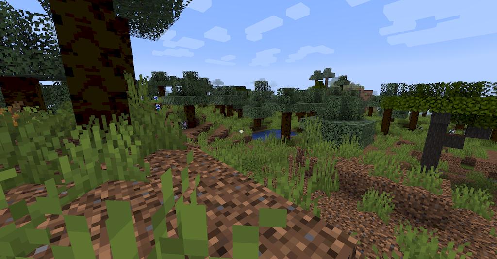 Hill Country Mod Screenshots 2