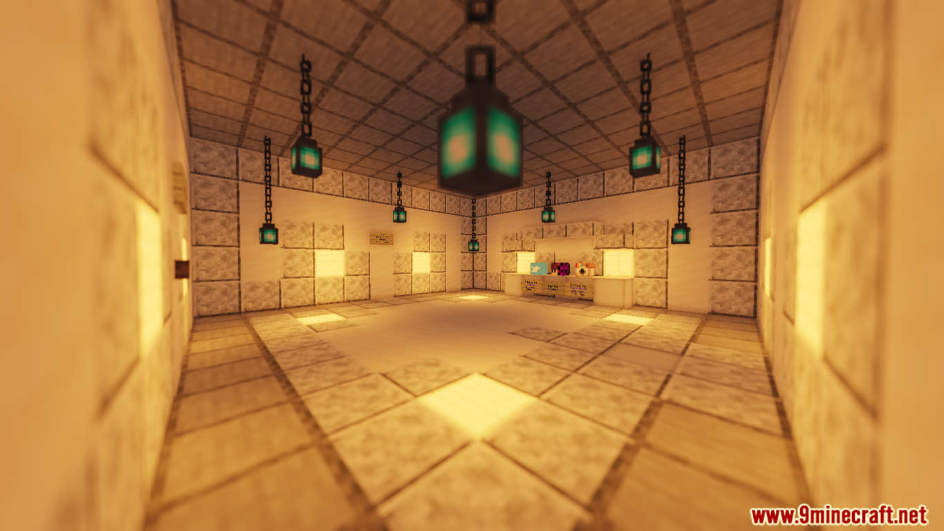 Houses Filled With Puzzles 2 Map Screenshots (1)