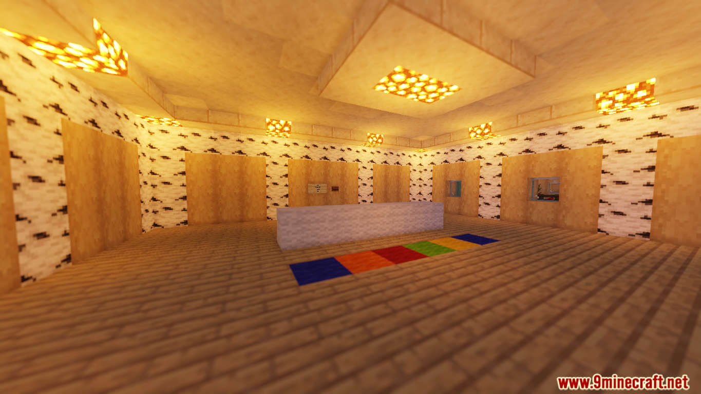 Houses Filled With Puzzles 2 Map Screenshots (4)
