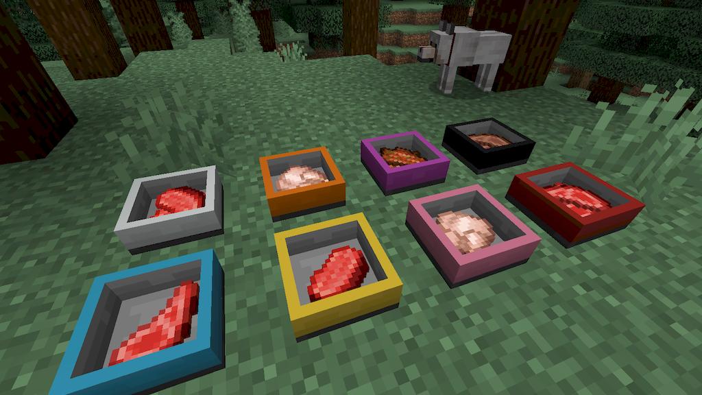 Improved Wolves Mod Screenshots 5