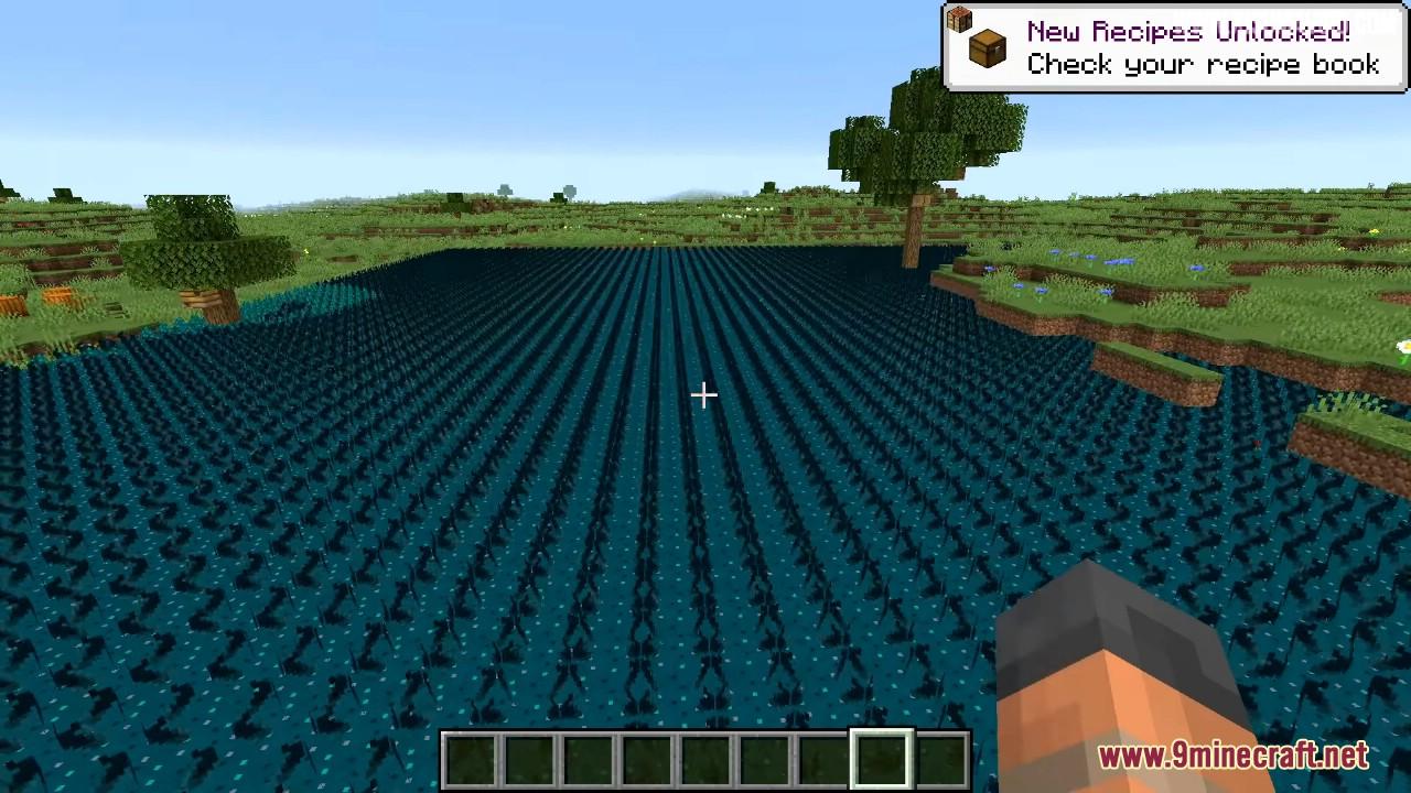 Minecraft 1.17 Snapshot 20w49a Screenshots 2
