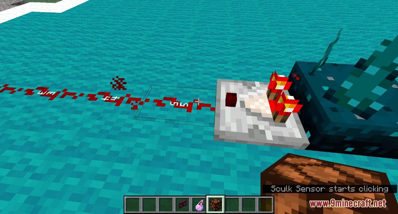 Minecraft 1.17 Snapshot 20w49a Screenshots 7