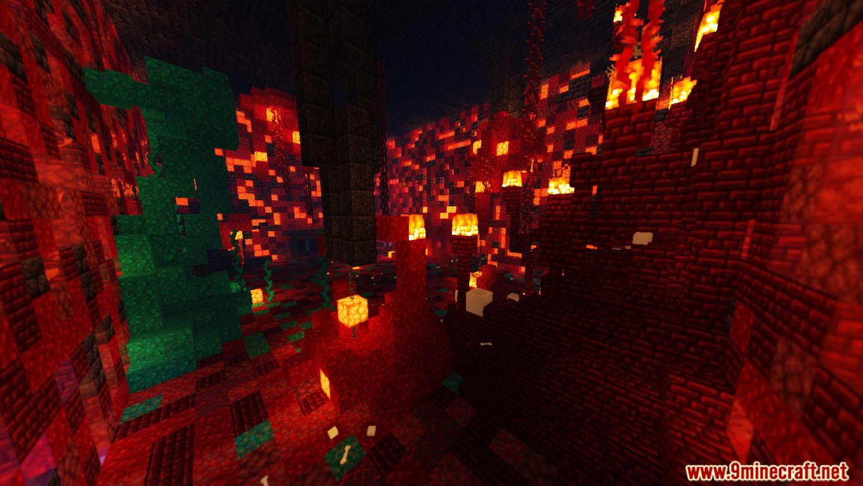 Mixed Map Screenshots (6)