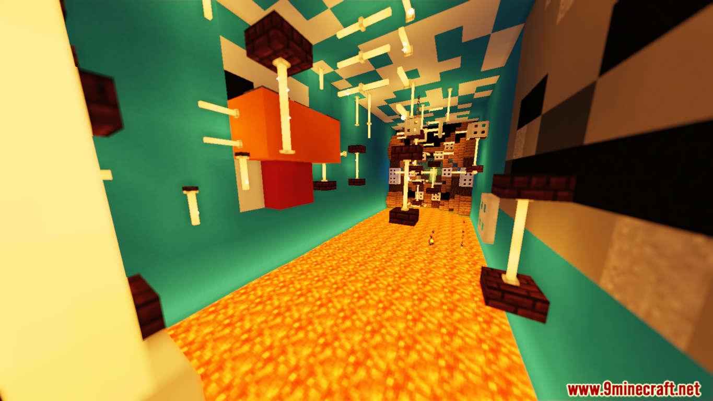 Mixed Map Screenshots (9)