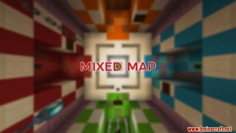Mixed Map Thumbnail