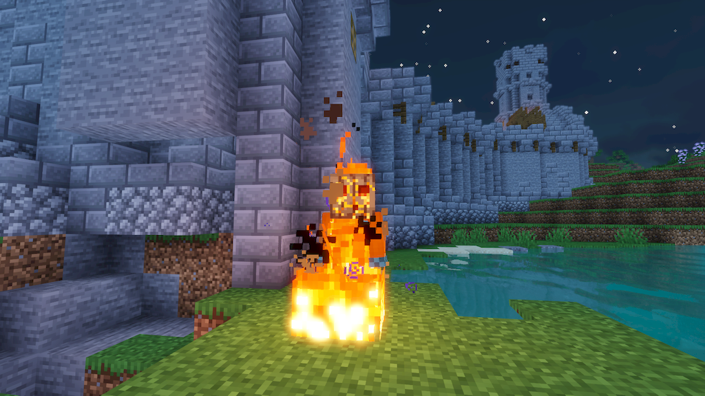 Mystical Pumpkins Mod Screenshots 10