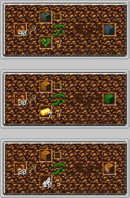 Mystical Pumpkins Mod Screenshots 13