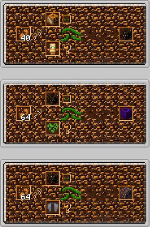 Mystical Pumpkins Mod Screenshots 14