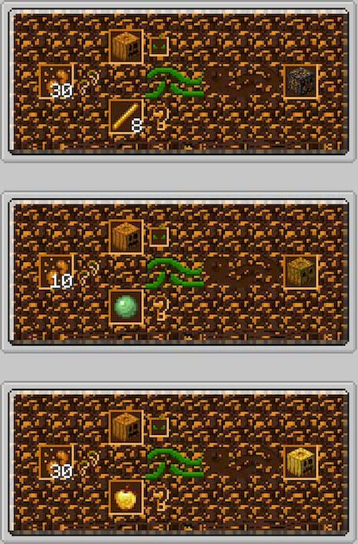 Mystical Pumpkins Mod Screenshots 15