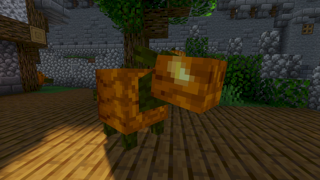 Mystical Pumpkins Mod Screenshots 3