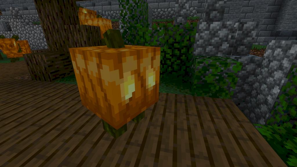 Mystical Pumpkins Mod Screenshots 5