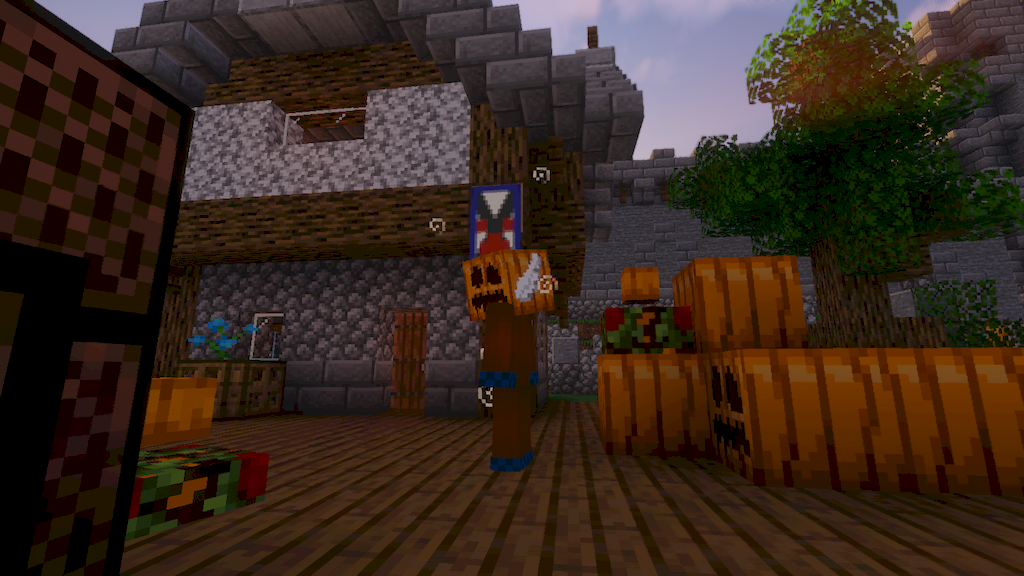 Mystical Pumpkins Mod Screenshots 6