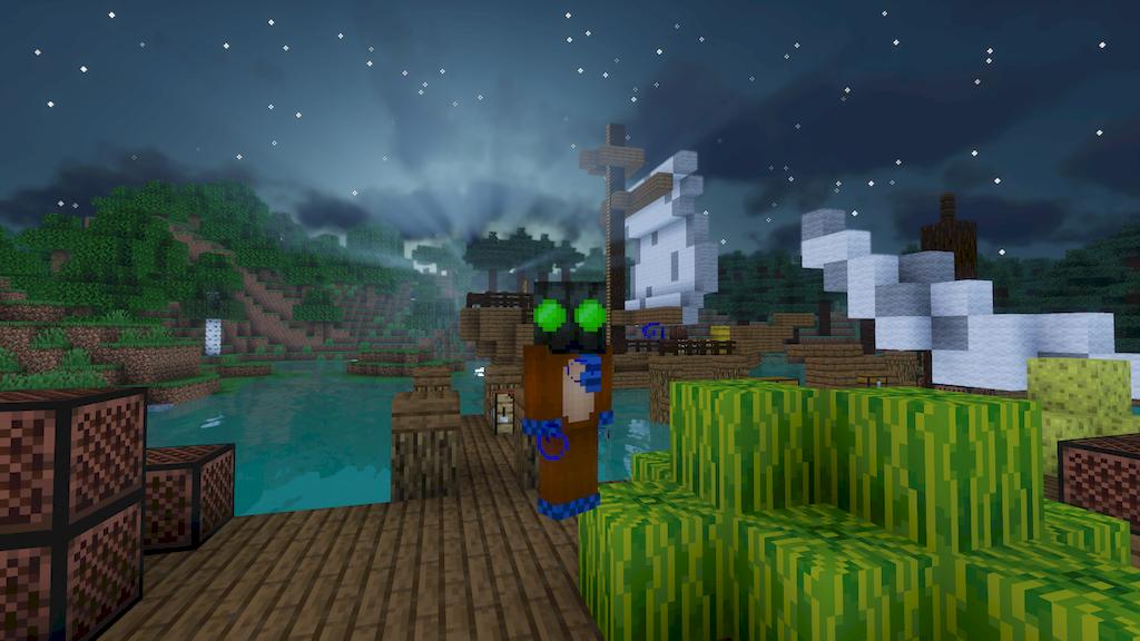 Mystical Pumpkins Mod Screenshots 8