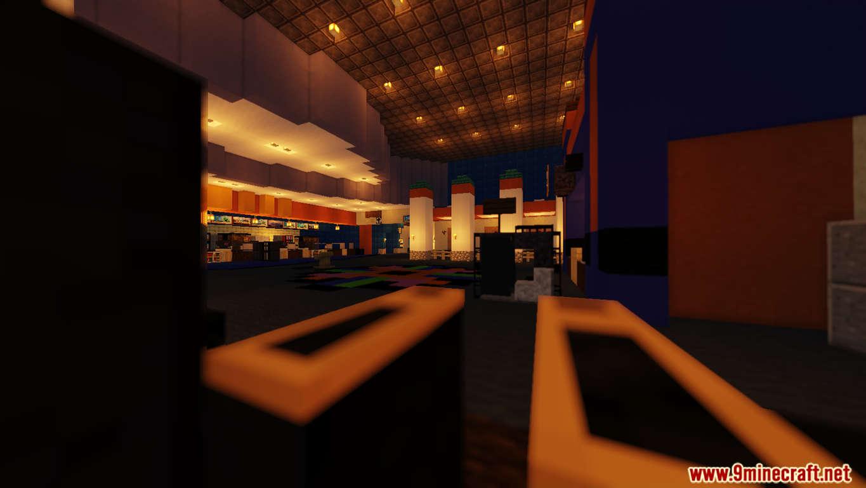 Noble Cinemas Map Screenshots (2)