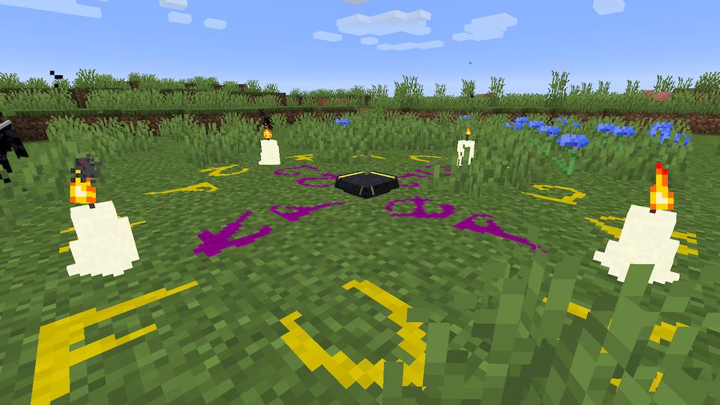 Occultism Mod Screenshots 2