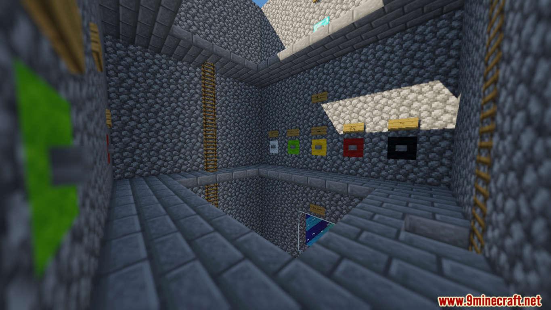 Paraxenos Descent Map Screenshots (1)