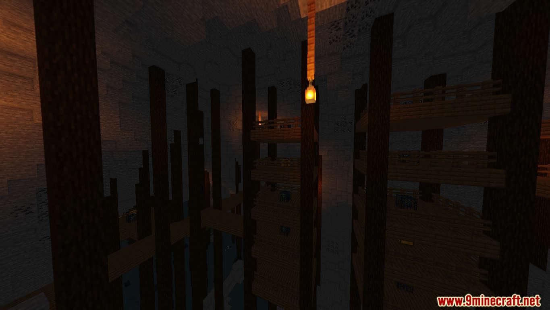 Paraxenos Descent Map Screenshots (10)