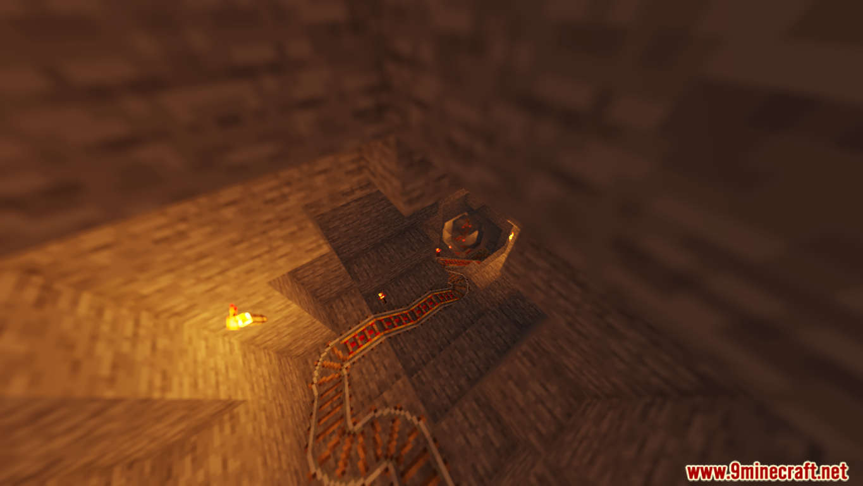 Paraxenos Descent Map Screenshots (13)