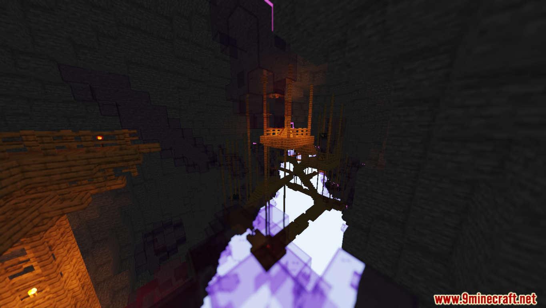 Paraxenos Descent Map Screenshots (14)