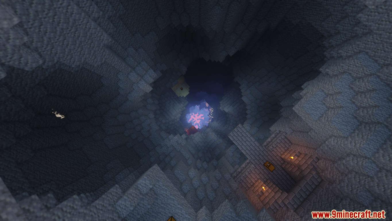 Paraxenos Descent Map Screenshots (7)