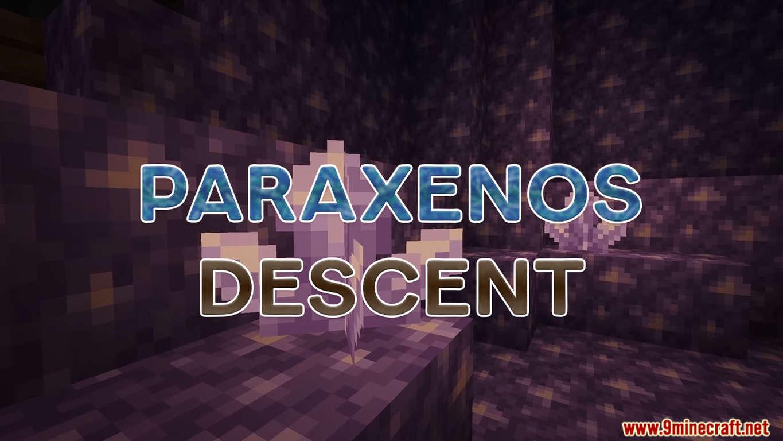 Paraxenos Descent Map Thumbnail