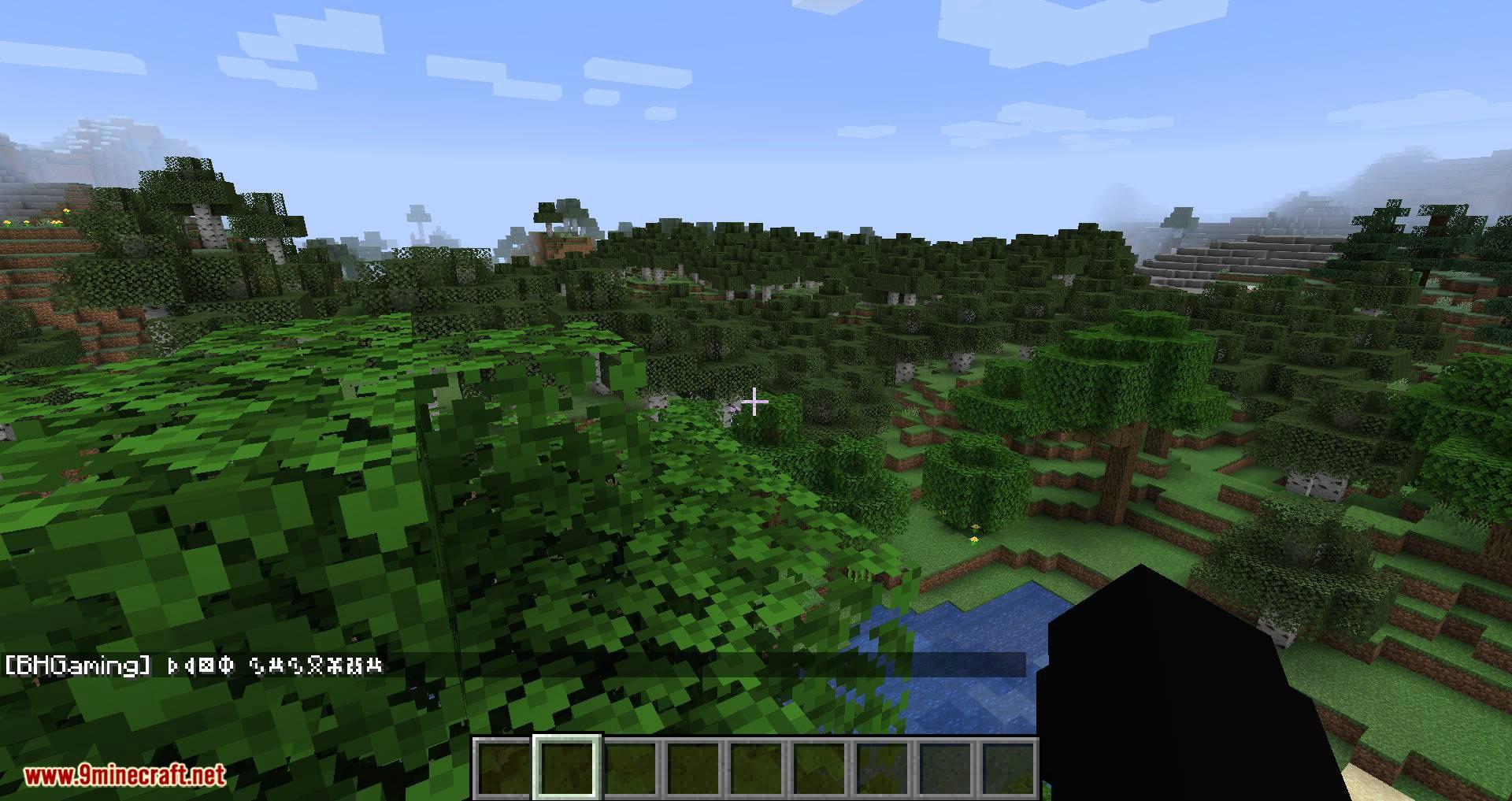 Runelic mod for minecraft 02