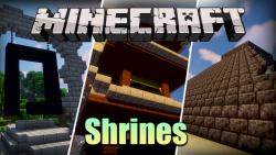 Shrines Mod