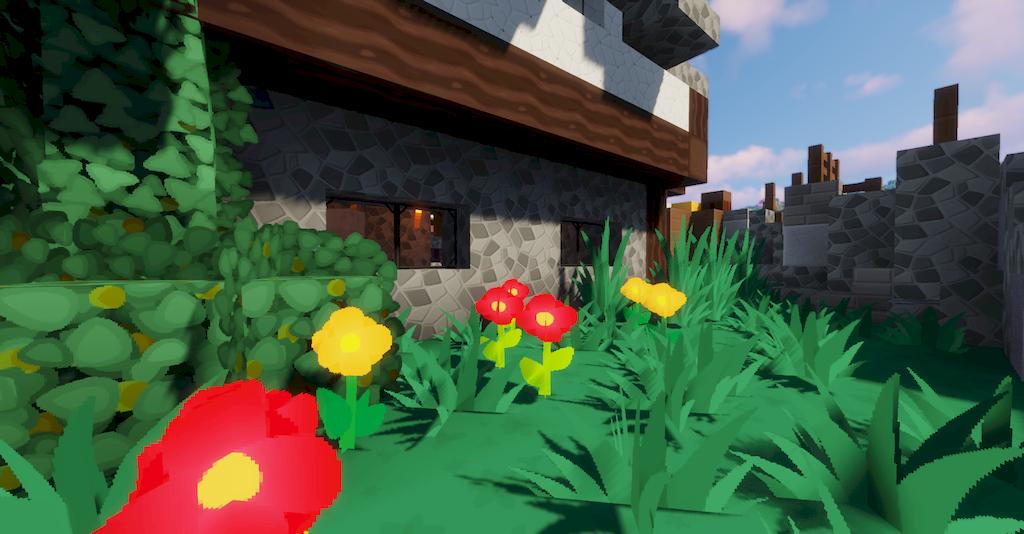 SimonKraft Resource Pack Screenshots 5