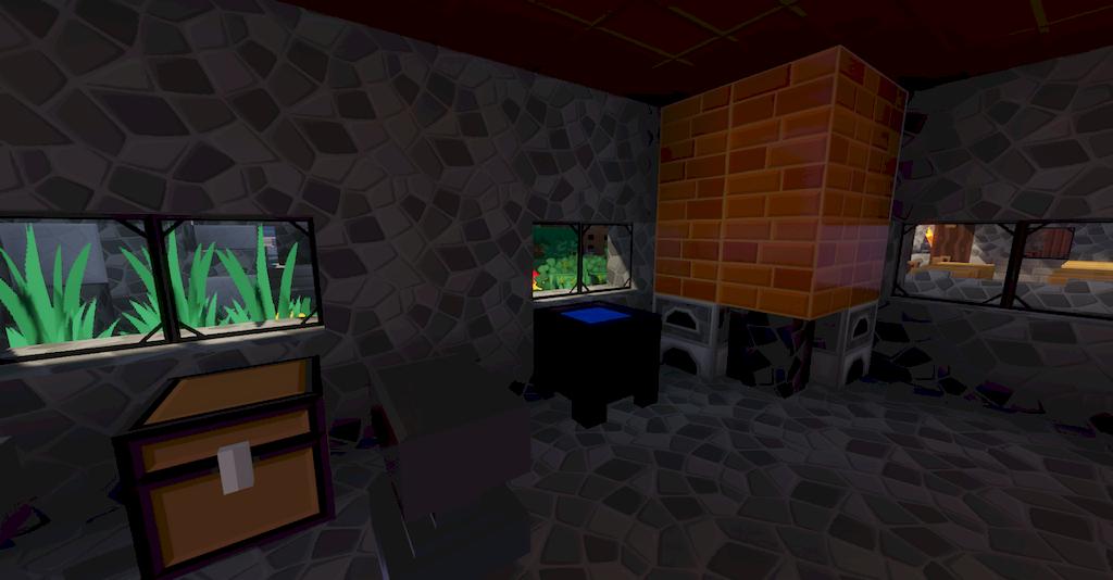 SimonKraft Resource Pack Screenshots 6