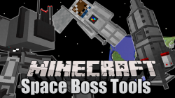 Space Boss Tools Mod