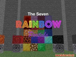 The Seven Rainbow Portals Map Thumbnail