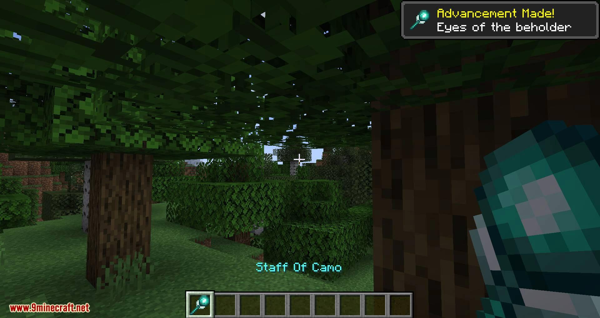 True Secret Room mod for minecraft 01