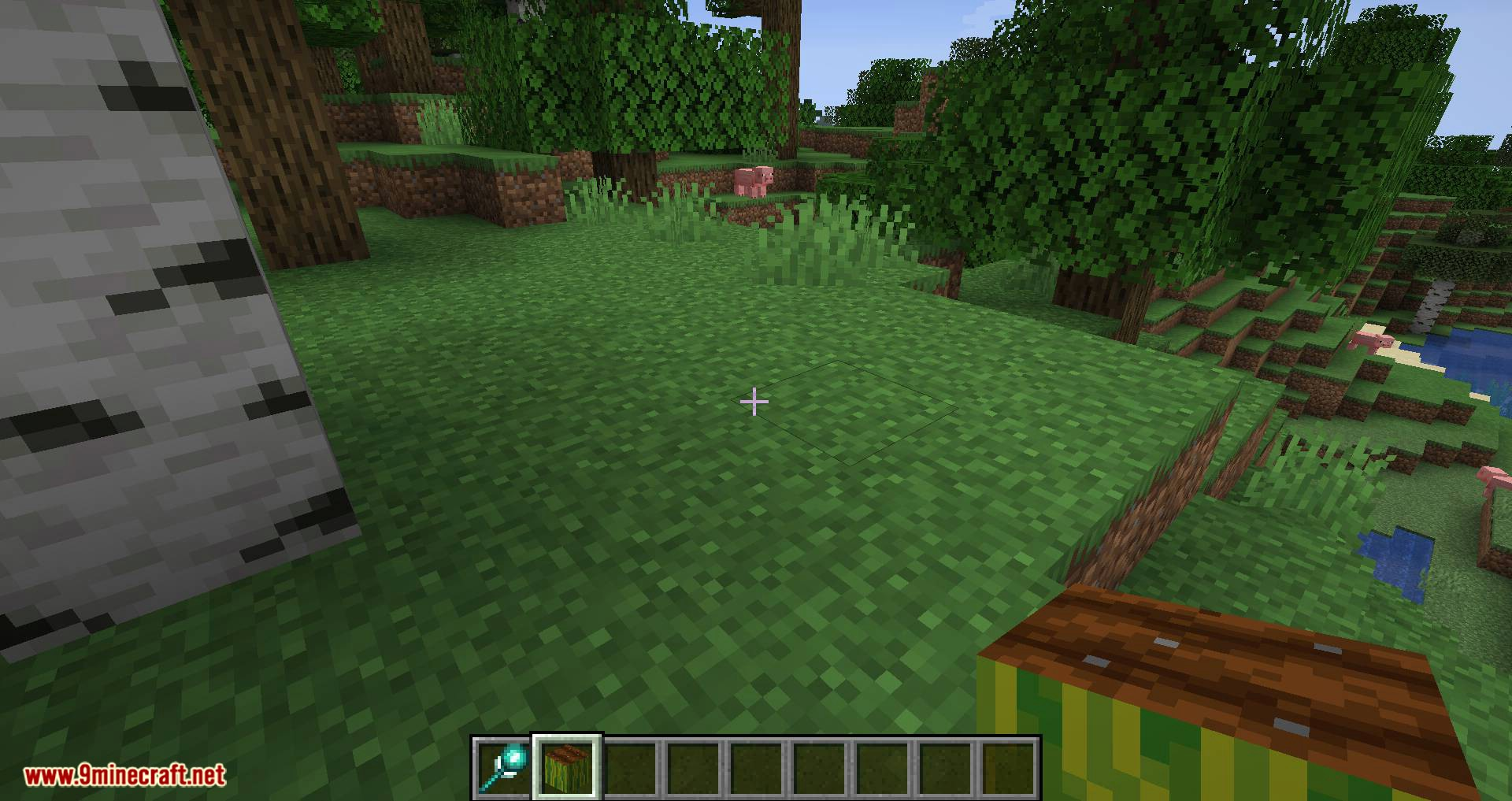 True Secret Room mod for minecraft 03