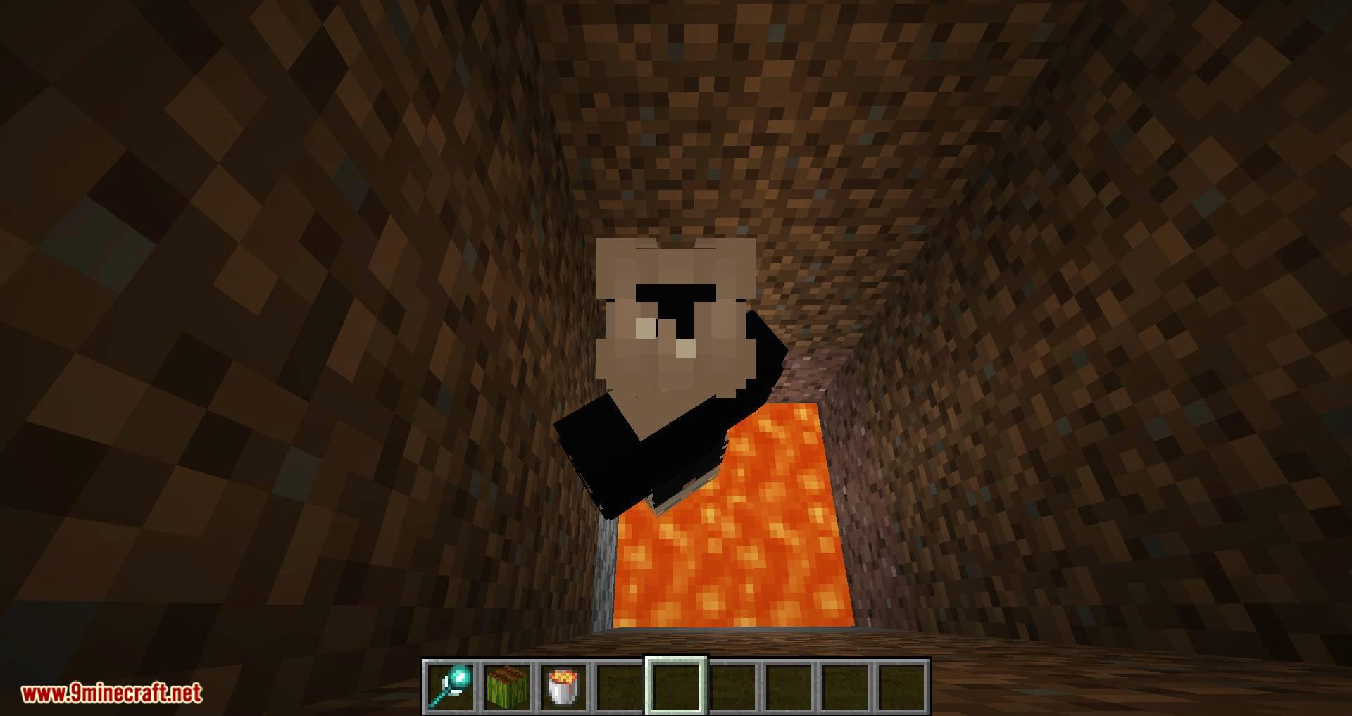 True Secret Room mod for minecraft 05
