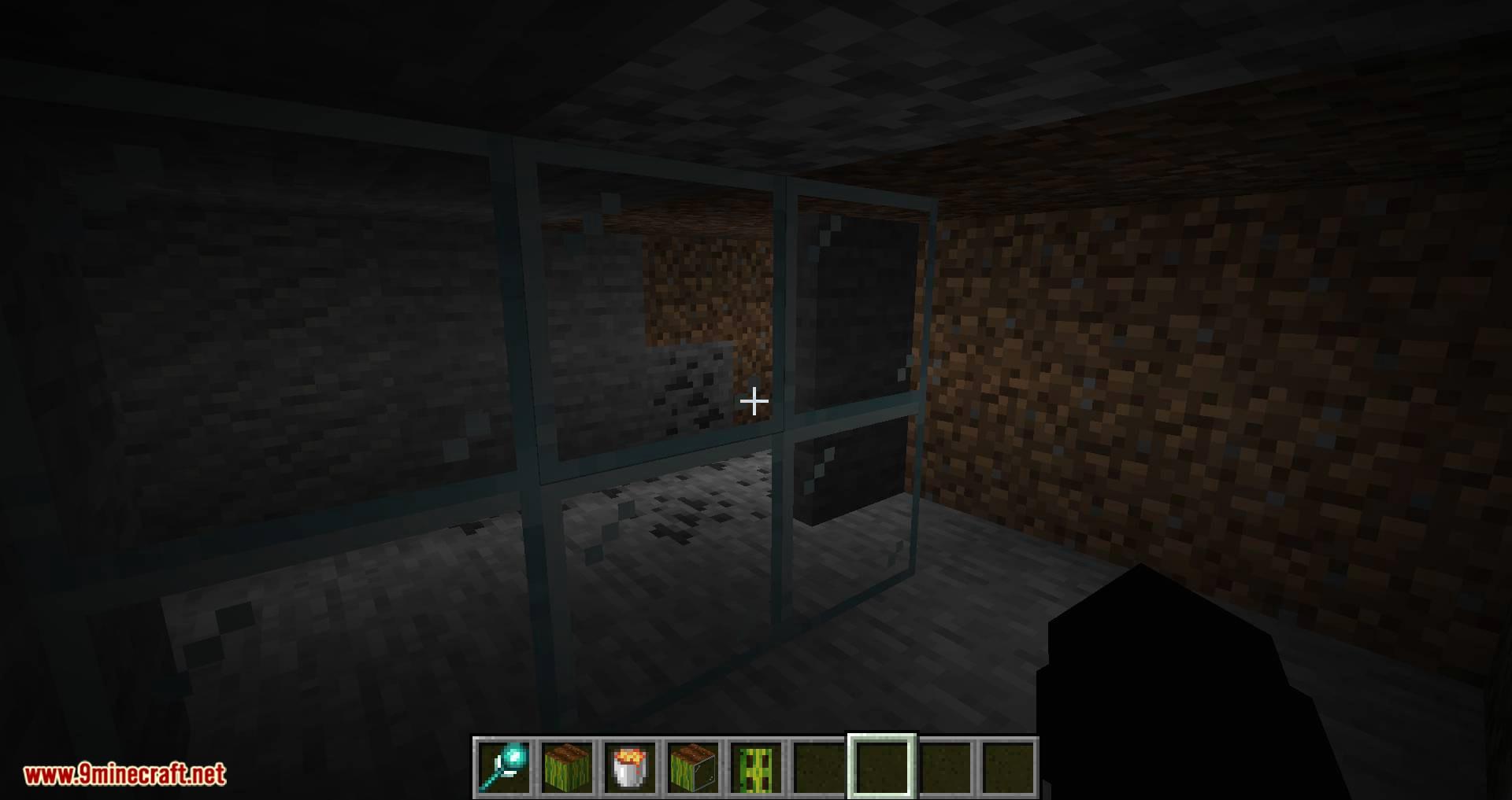 True Secret Room mod for minecraft 08