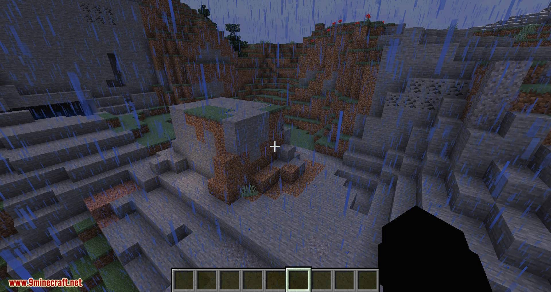True Secret Room mod for minecraft 12