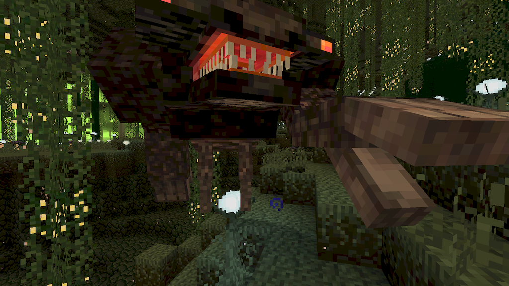 Undergarden Mod Screenshots 11