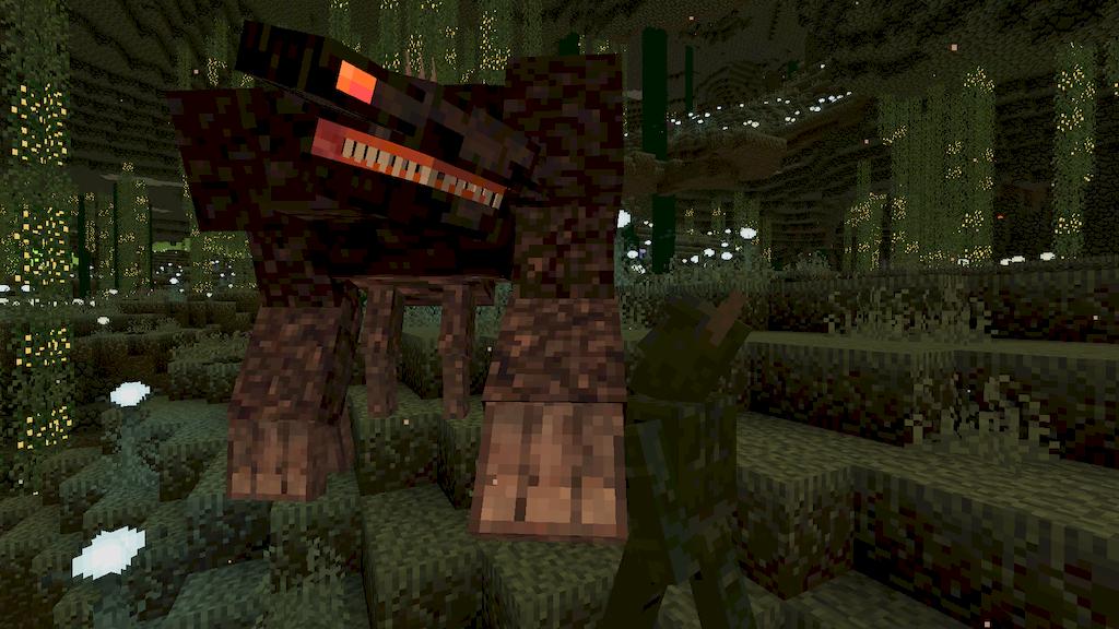 Undergarden Mod Screenshots 12
